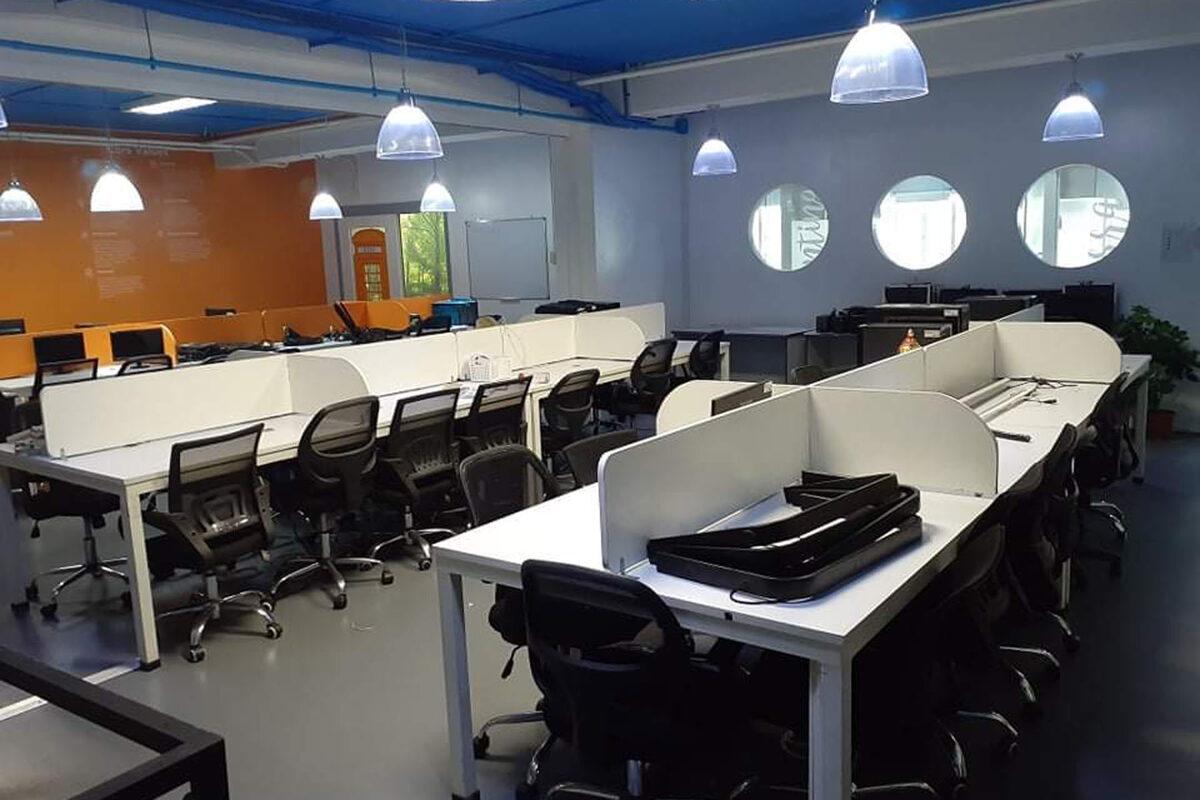 Zeta Building Office Space 3rd floor
